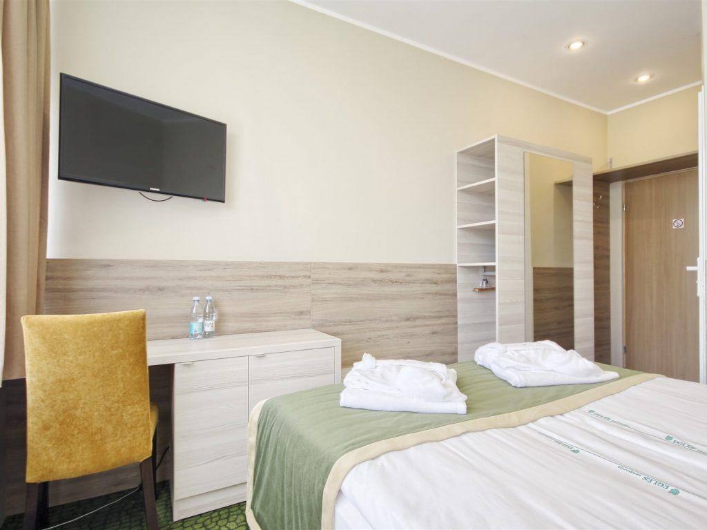 Standard kambariai